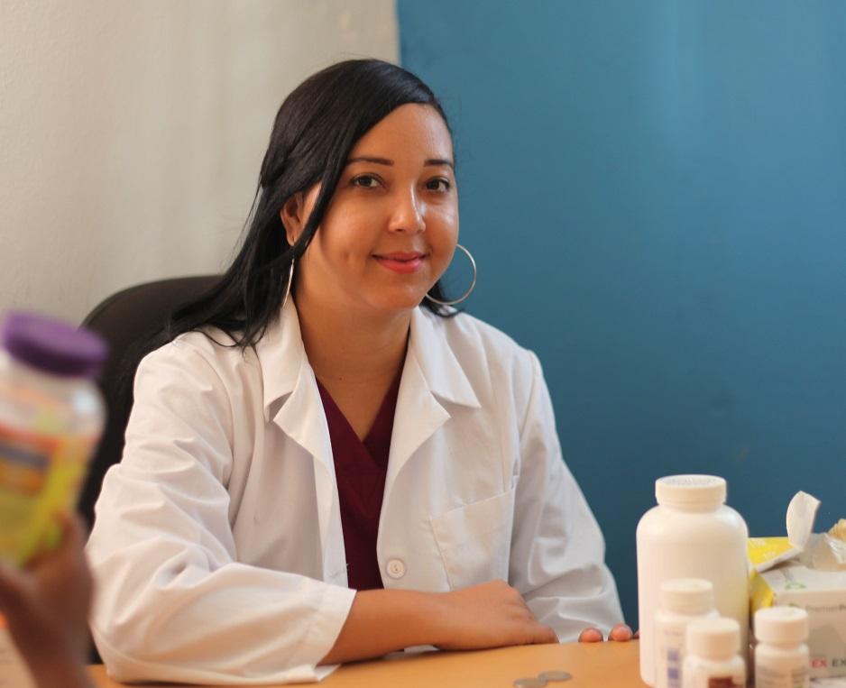 Dr. Brendaliz Hernandez