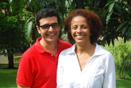 Alvaro & Raquel Linan