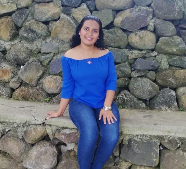 Eveling Gonzalez