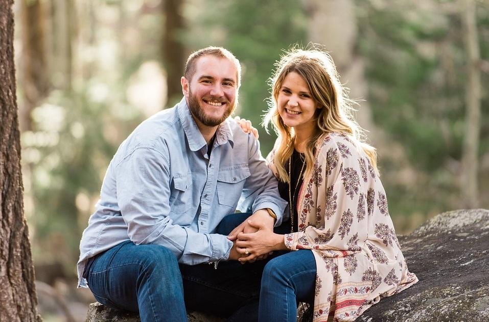 Aaron & Brianna Arnett