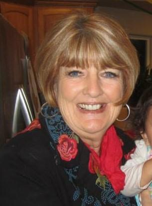 Suzi Bidwell