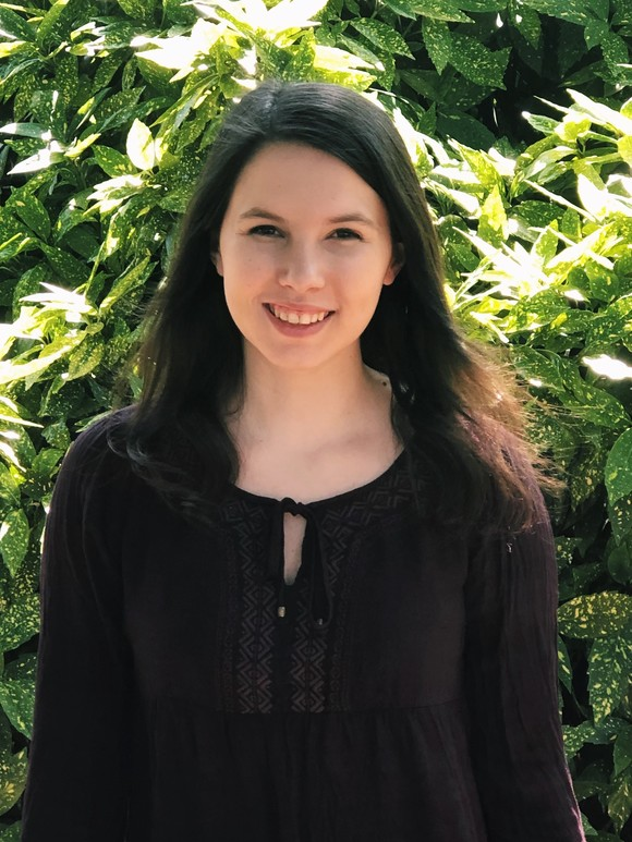 Emily VanDoornik
