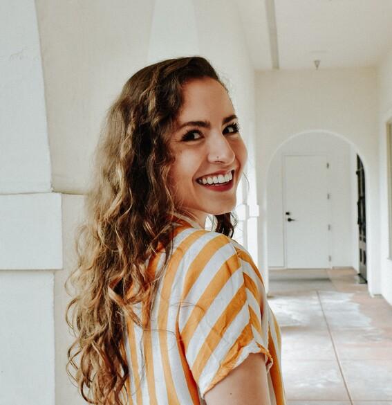 Paula Garcia Baez