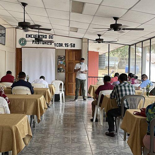 Pastors event